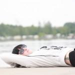 Dormir y comer bien aliados para bajar de peso
