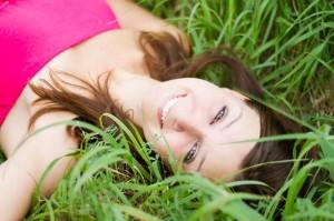 La risa, una ayudante firme de salud y de vida