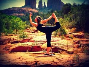 El Yoga y su Balance