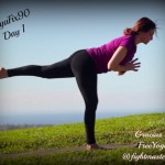 Yoga Fix 90 Day 1