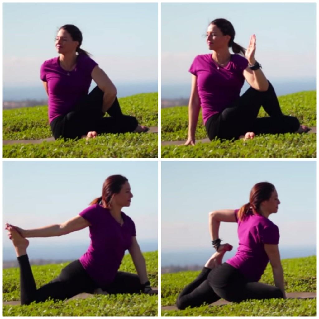 Yoga Fix 90 Day 2