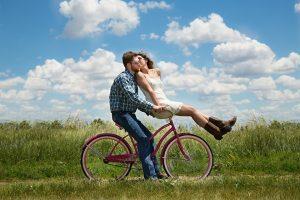 Viaje en pareja